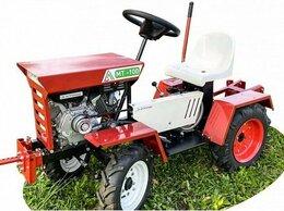 Мини-тракторы - Минитрактор новый Агромаш М-20 (15 л.с.), 0