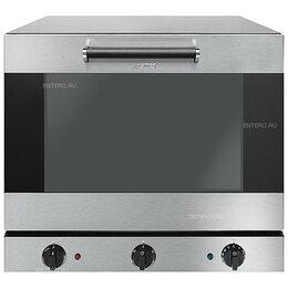 Жарочные и пекарские шкафы - Печь конвекционная SMEG ALFA 43 XMF, 0