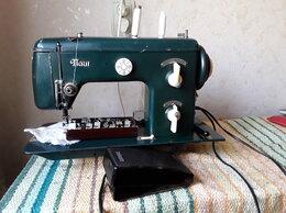 Швейные машины - Швейная машина, 0