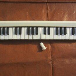 Губные гармошки - Гармоника духовая Мелодия-3, 0
