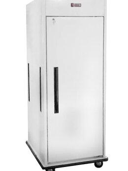 Жарочные и пекарские шкафы - Шкаф тепловой Kocateq DH1121WIN, 0