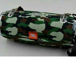 Портативная акустика - Колонка JBL Xtreme Mini камуфляж.Мощный звук, 0