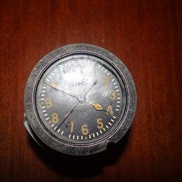Военные вещи - Часы авиационные танковые 1941, 0