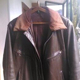 Куртки - ШЕВРЕТКА, 0