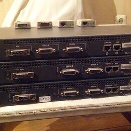 Проводные роутеры и коммутаторы - Маршрутизаторы Cisco 2514 и 2501, 0