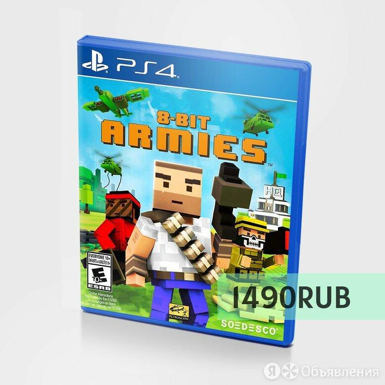Игры для PS4 + обмен (15) по цене 1490₽ - Игры для приставок и ПК, фото 0