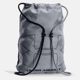 Свитеры и кардиганы - Мешок UNDER ARMOUR Ozsee Blk/St для обув., 0