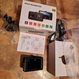 Видеокамеры - Новый Видеорегистратор Full HD 1080p для автомобил, 0