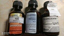 Сопутствующие товары для пайки - Паяльная кислота дихлорэтан, 0