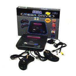 Игровые приставки - Игровая приставка sega mega drive 2, 0
