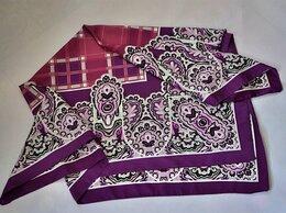 Шарфы и платки - Шелковый платок, 0