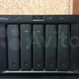 Прочее сетевое оборудование - Модуль расширения для сетевого хранилища Synology, 0