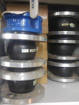 Производственно-техническое оборудование - Виброкомпенсаторы фланцевые ду 50 - 300, 0