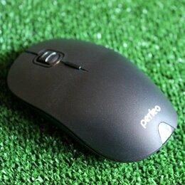 Мыши - Мышь беспроводная perfeo Simple новая, 0