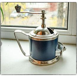Кофемолки - Кофемолка ручная СССР, 0