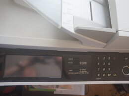 Принтеры и МФУ - Мфу sharp AR-5726, 0