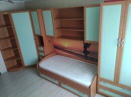 Шкафы, стенки, гарнитуры - Мебель в детскую комнату, 0