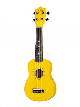 Укулеле - Homage RS-C1-YW Укулеле сопрано, желтый, 0