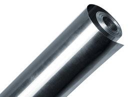 Фольга, бумага, пакеты - Фольга алюминиевая  для бань и саун 100 микрон…, 0