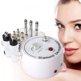 Оборудование для аппаратной косметологии и массажа - Аппарат алмазной дермабразии Nova NewFace (2 в 1), 0