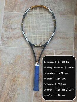 Ракетки - Ракетки для большого тенниса Wilson, Babolat, 0