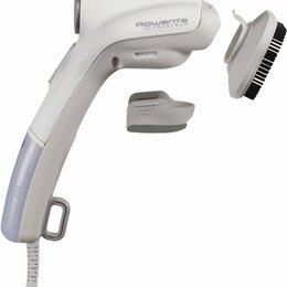 Отпариватели - Ручной отпариватель Rowenta DR 5050 новый, 0