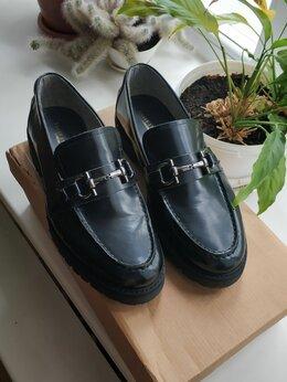 Туфли - Лоферы, Обувь, Туфли , 0
