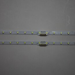 Светодиодные ленты - LED Подсветка телевизоров Samsung 55' (новая), 0