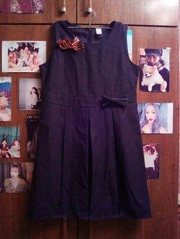 Платья и сарафаны - Продам черный сарафан для девочки, 0