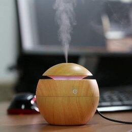 Промышленное климатическое оборудование - Увлажнитель воздуха ультразвуковой Ultrasonic Aroma Humidifier, 0