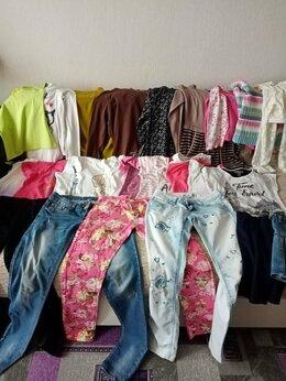 Комплекты - Одежда на девочку пакетом, рост от 140 до 152 см, 0