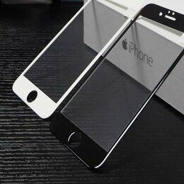 Защитные пленки и стекла - Защитное стекло на iPhone, 0
