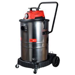 Профессиональные пылесосы - Пылесос строительный Fubag WD 6SP 38993, 0
