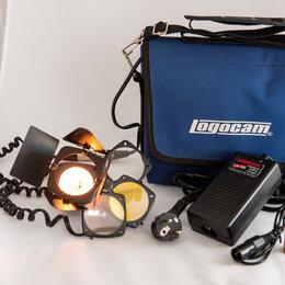 Аксессуары для фотовспышек - Видеосвет Logocam LK5-D(X), 0