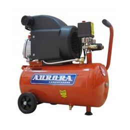 Воздушные компрессоры - Компрессор воздушный масляный Aurora AIR-25, 0