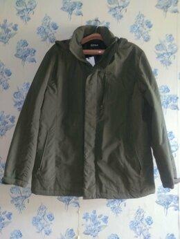 Куртки - Куртка мужская осень 52-54 размер, 0