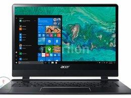 Ноутбуки - Ультрабук Acer Swift 7 SF714-51T-M3AH, 0