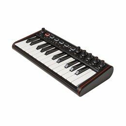 Клавишные инструменты - IK MULTIMEDIA iRig Keys 2 Mini USB…, 0