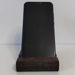 Мобильные телефоны - Huawei P20 Lite 64 ГБ NFC, 0
