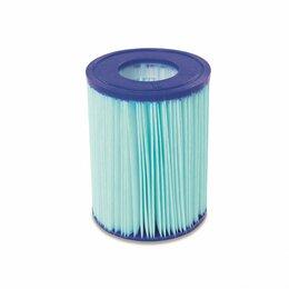 Фильтры, насосы и хлоргенераторы - Картридж для фильтр-насоса тип II бактерицидный…, 0