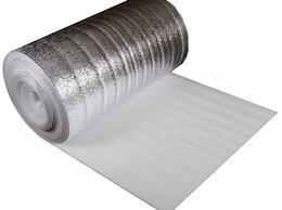 Изоляционные материалы - Изолайн ЛМ 5мм (30м2), 0