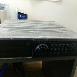 Видеорегистраторы - 16-канальный IP-видеорегистратор LTV-NVR-1651, 0