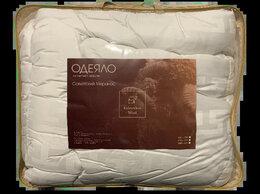Покрывала, подушки, одеяла - Одеяло из овечьей шерсти, 0