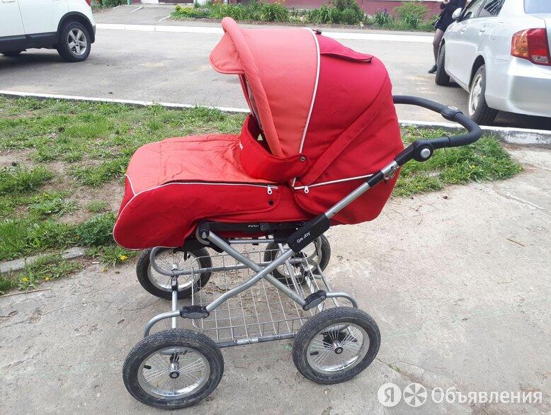 Детская коляска по цене 5000₽ - Коляски, фото 0