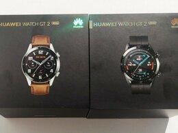 Умные часы и браслеты - Huawei watch GT 2, 0