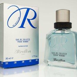 Парфюмерия - R Pour Homme (Revillon) туалетная вода (EDT) 50 мл, 0
