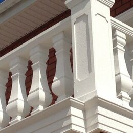 Железобетонные изделия - балюстрада бетонная калининград, 0