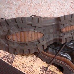 Ботинки - SMOKIN  р 42, 0