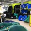 Пруд пластиковый для дачи (широкий ассортимент) по цене 990₽ - Готовые пруды и чаши, фото 2