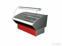 Морозильное оборудование - Витрина низкотемпературная Полюс вхсн-1,8, 0